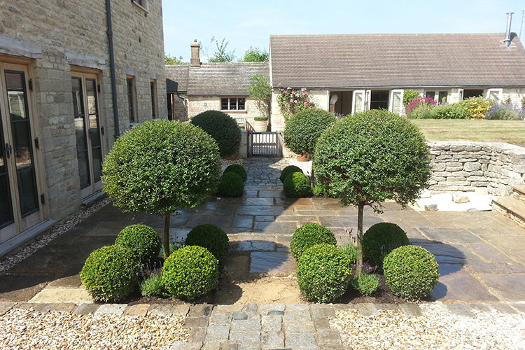 Cotswold Stone Design | Landscaping | Cheltenham ...